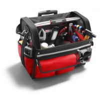 """Facom BS.R20PG - Soft Fabric Professional Premium Rolling Toolbag / Probag 20"""" Inch 