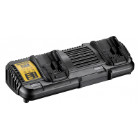 DeWalt DCB132-GB - Dual Port Charger