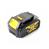 DeWalt DCB182-XJ - 18V XR 4.0Ah Battery Pack |