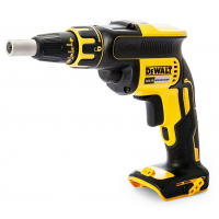 DeWalt DCF620N-XJ - 18V XR BRUSHLESS Drywall Screwdriver Naked |