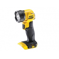 DeWalt DCL040-XJ - 18V XR Pivot Work Light |