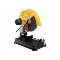 DeWalt D28730-GB 2300W 355mm Abrasive Metal Cutting Chop Saw (240V) |