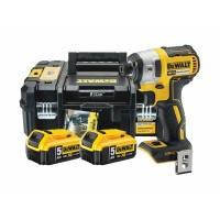 DeWalt DCF887P2-GB - 18V Brushless G2 3Sp Impact Driver