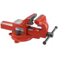 FACOM 1222.175 175MM ENGINEERS VICE WITH 360 DEGREE SWIVEL BASE