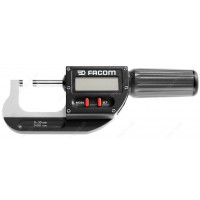 FACOM 1355A DIGITAL DISPLAY MICROMETER 0-25MM