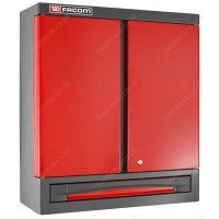 FACOM 2201 JETLINE WALL CABINET - 1 DRAWER - 810 MM WALL