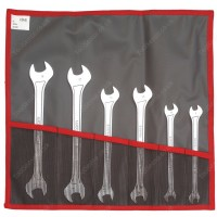 """FACOM 31.JE8T 31 - METRIC """"EXTRA-SLIM"""" OPEN-END WRENCH SETS"""