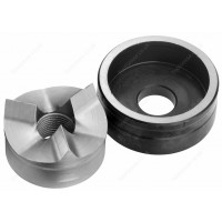 FACOM 697469 PUNCHES - ISO PLUS DIES FOR STAINLESS STEEL PLATE