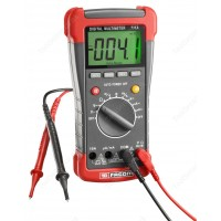 FACOM 711A AUTO CALIBRATION DIGITAL MULTIMETER