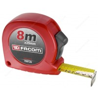 FACOM 893.825 8 METRE MEASURING TAPE WITH LOCK