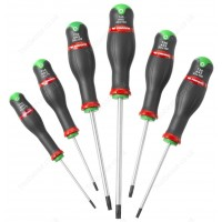 FACOM ANX.J6 6 PIECE PROTWIST TORX SCREWDRIVER SET