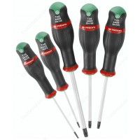 FACOM ANXR.J5 PROTWIST® RESISTORX SCREWDRIVERS SET