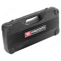 FACOM BP.109 HIGH IMPACT PLASTIC (SOCKET SET) STORAGE CASE