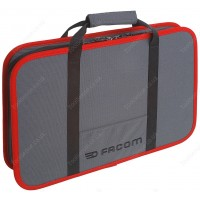 FACOM BV.16 ZIPPED SOFT TOOL CASE