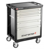 FACOM CHRONO.5M3 5 DRAWER CHRONO+ ROLLER CABINET