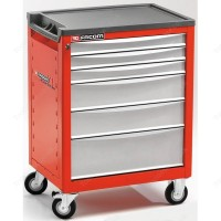 FACOM CHRONO.6XL 6 DRAWER TOOL CABINET