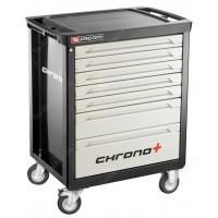 FACOM CHRONO.7M3 7 DRAWER CHRONO+ ROLLER CABINET