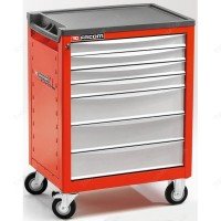 FACOM CHRONO.7XL 7 DRAWER TOOL CART