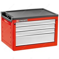 FACOM CHRONO.C4XL 4 DRAWER TOP CHEST