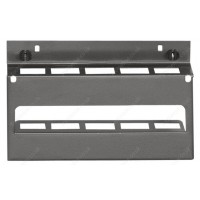 FACOM CKS.81A TOOL SET ORGANISER RACK - FOR 5 X CAPE CHISELS