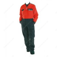 FACOM COMBXL COMBXL PROTECTIVE OVERALLS - EXTRA LARGE