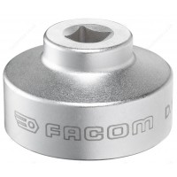 "FACOM D.163-36 3/8"" DRIVE HEXAGONAL ( HEX / HEXAGON ) COMPOSITE CAP WRENCH SOCKET 36MM"