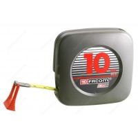 FACOM DELA.2831.01 PROFILE BODY TAPE MEASURE 10 METRE