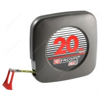 FACOM DELA.2831.03 PROFILE BODY TAPE MEASURE 20 METRE