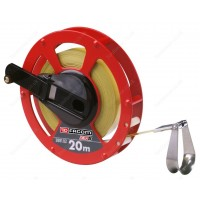 FACOM DELA .2881.03 CUTOUT BODY TAPE MEASURE 30 METRE