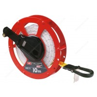 FACOM DELA.2882.20 CUTOUT BODY TAPE MEASURE 20 METRE