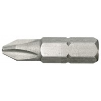 "FACOM EP.100 1/4"" DRIVE SERIES 1 PHILLIPS SCREWDRIVER BIT PH0"