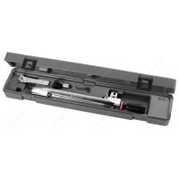 "FACOM J.203A 3/8"" DRIVE MANUAL RESET TORQUE WRENCH WITH REMOVABLE SQUARE DRIVE"