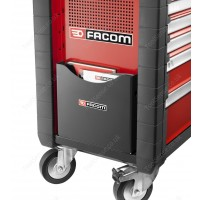 FACOM JET.A2GXL GREY XL DOCUMENT HOLDER TO FIT OLDER TYPE JET TOOL CABINETS