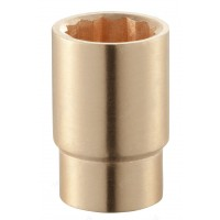 "FACOM K.19SR K.SR - NON SPARKING 3/4"" METRIC 12-POINT SOCKETS"