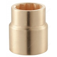 "FACOM M.28SR M.SR - NON SPARKING 1"" METRIC 12-POINT SOCKETS"