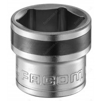 """FACOM MB.17 3/8"""" 6-POINT MAGNETIC OIL-DRAIN SOCKETS"""