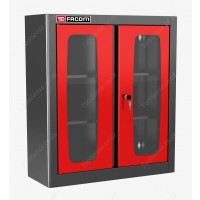 FACOM MHSPV JETLINE WALL UNIT - SINGLE GLAZED DOOR