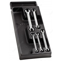 FACOM MOD.43 FLARE NUT WRENCH SET MODULE