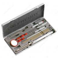 FACOM MT.J2 9 PIECE MICRO-TECH TOOL SET