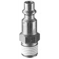 "FACOM N.650 3/8"" PRE-TEFLONED TAPERED MALE THREADED BIT BSP GAS"