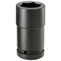"FACOM NM.22LA 1"" DRIVE IMPACT DEEP SOCKET 22MM"