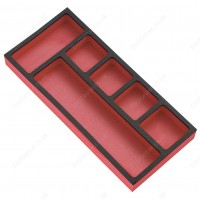 FACOM PM.384 STORAGE SET FOR SMALL COMPONENTS IN FOAM TRAY