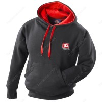 FACOM VP.HOODY-S PULLOVER HOODED SWEATSHIRT - SMALL