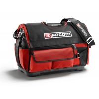 "Facom BS.T20 - Soft Fabric Professional Premium Toolbag / Probag 20"" Inch 