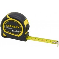 Stanley 0-30-696 - Tylon™ Pocket Tape 5m/16ft (Width 19mm)