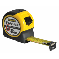 Stanley FMHT0-33868 - Fatmax Classic Magnetic Tape 8M |