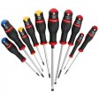 FACOM - PROTWIST SCREWDRIVER SET - ANW.J10PB