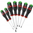 FACOM - PROTWIST TORX+ TAMPER PROOF SCREWDRIVER SET - ANXRP.J7PB