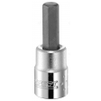 "BRITOOL EXPERT E030907B 3/8"" DRIVE HEX SCREWDRIVER BIT SOCKET 10MM"