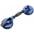 BRITOOL EXPERT E201502B DOUBLE SUCTION CUP